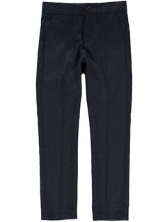 Name It Nitholger Reg/Slim Pant Dress Blues