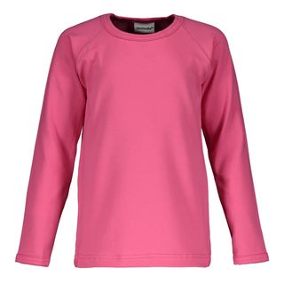 Metsola AW17 Placement T-shirt LS Rasperry Pink