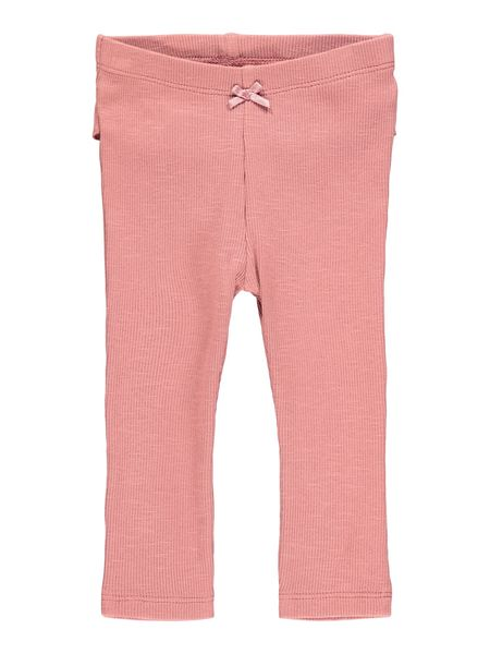Name It Blanca Leggings, Withered Rose