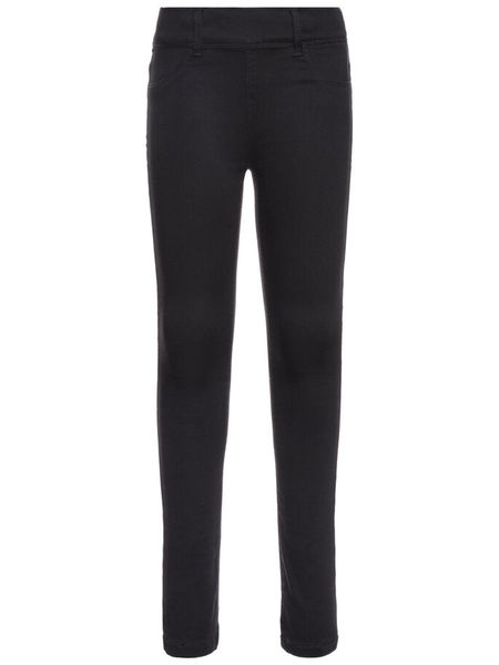Name It Nittinna Skinny Twi Legging F Nmt Noos Black