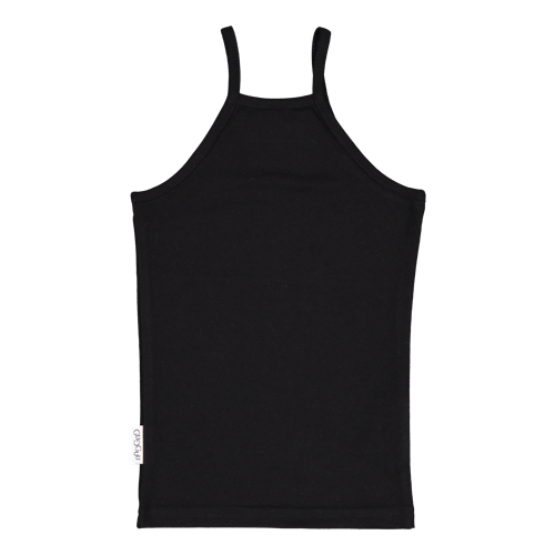 Gugguu SS20 Spaget Top Black