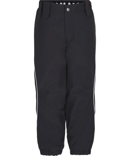 Molo Kids Pollux Active Toppahousut, Very Black