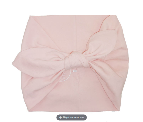Metsola AW20 Bandana Angel Rose