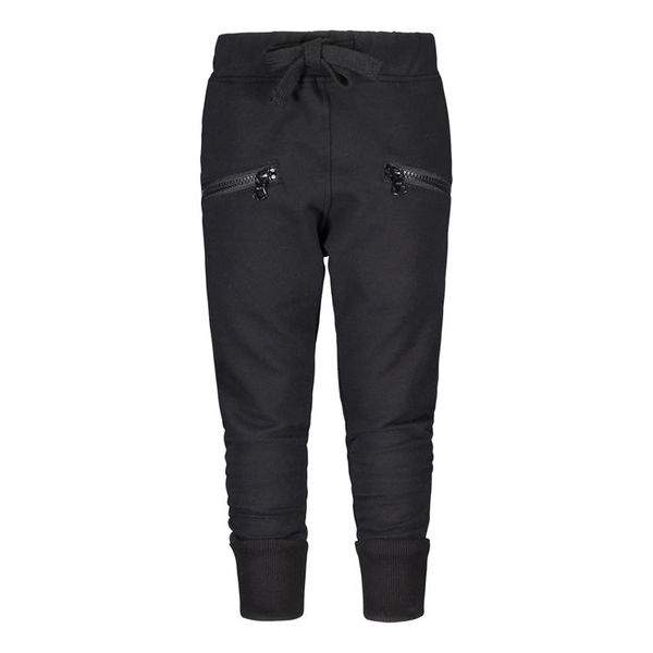 Metsola AW20 Zipper Pants Black