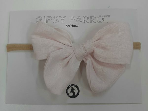 Gipsy Parrot Rusettipanta Vintage Cotton Candy