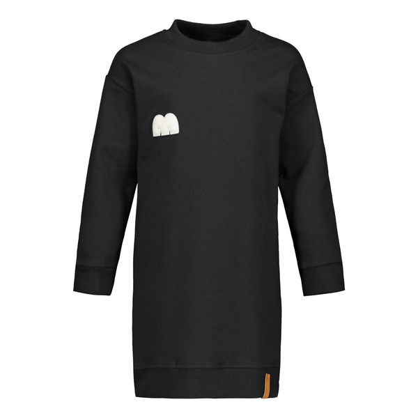 Metsola SS20 College Shirt Girls Black