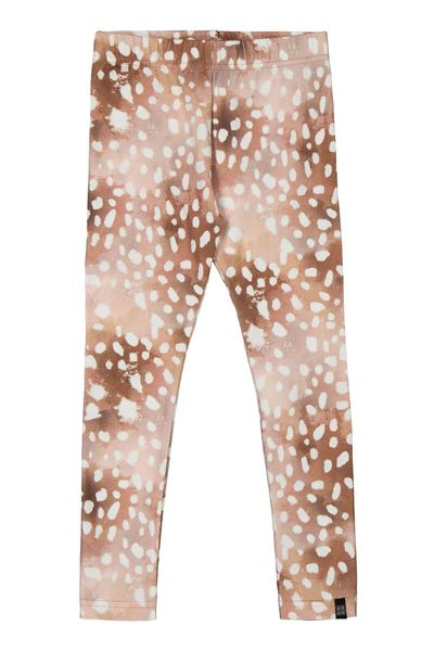 Kaiko Bambi Leggings Copper Bambi