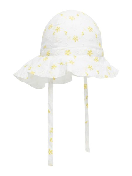 Name It Nbffreja Hat Bright White