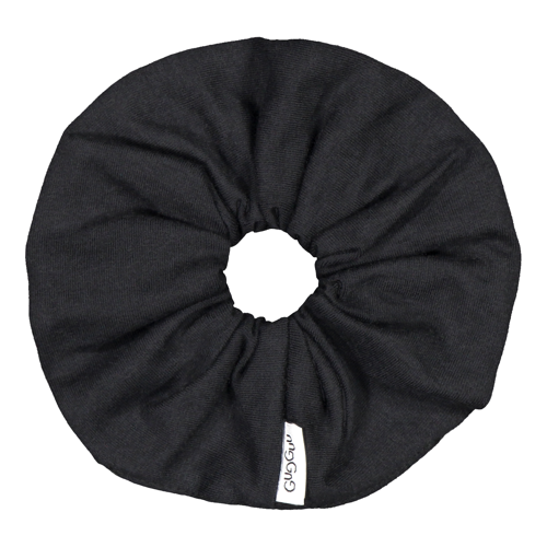 Gugguu Scrunchie, Black