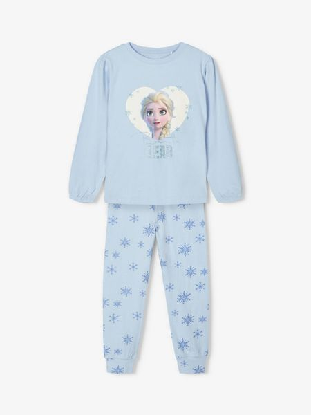 Name It Disneyn Frozen 2 Yöasu, Cashmere Blue