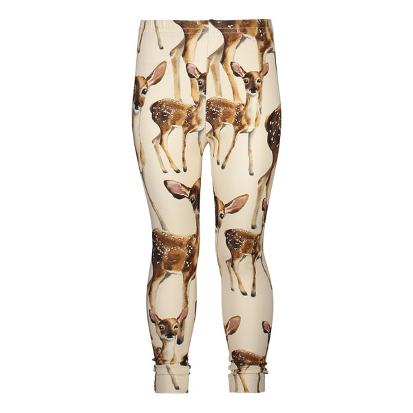 Metsola Bambi Leggings, Cream
