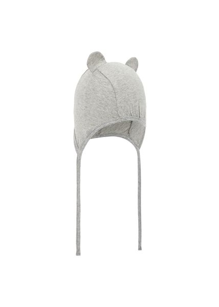 Name It Nbnmickey Cab Hat Wdi Grey Melange
