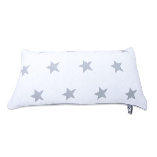 Baby's Only Pillow Grey-White 60x30cm