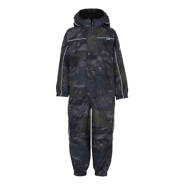 Molo Kids Polaris Toppahaalari Mountain Camo