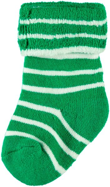 Name It Nbmtisomo Terry Frotte Sock Leprechaun