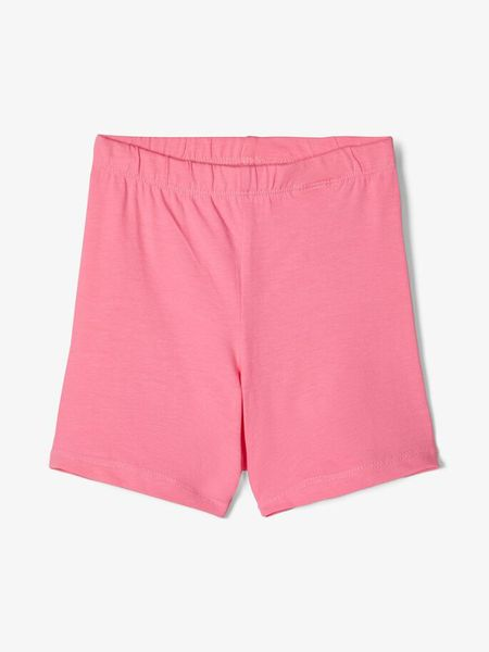 Name It Nmffamille Biker Shorts Morning Glory