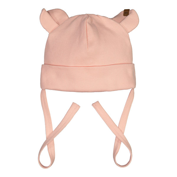 Metsola AW20 RIB Beanie Bear Pipo Angel Rose