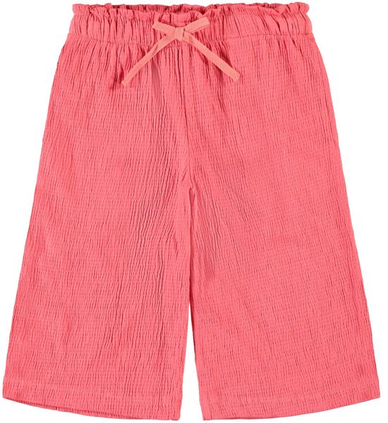 Name It NMFHASweet Culotte Pant Calypso Coral