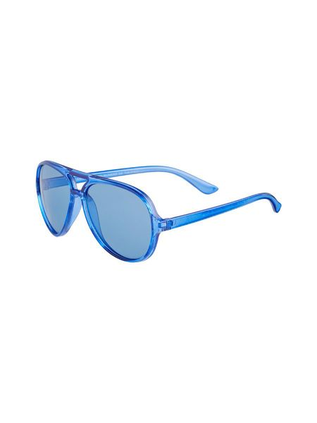 Name It Nmmdonsunglasses W.Rack Sterling Blue