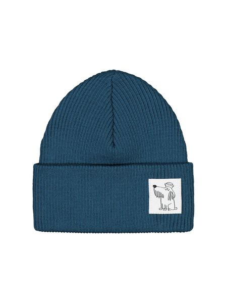 Mainio Fisher Beanie Puuvillapipo, Deep Sea