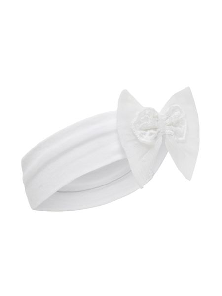Name It Nbfdania Headband Bright White