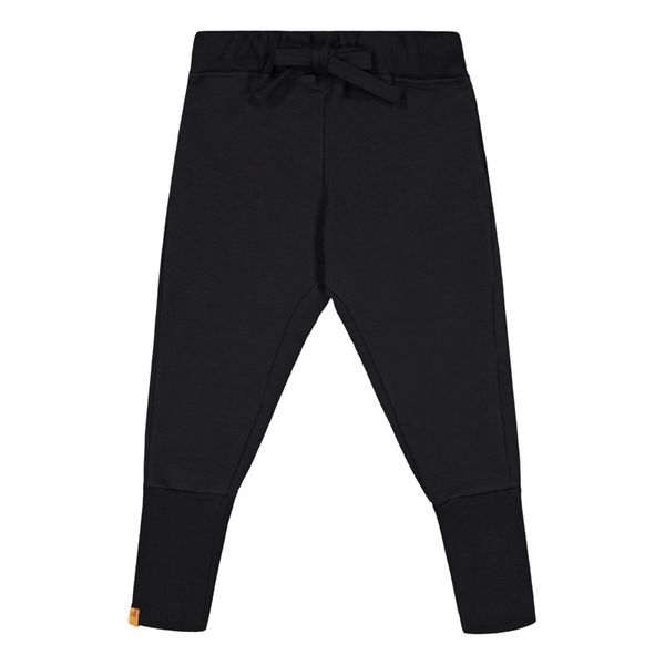 Metsola SS20 Basic Pants College Black