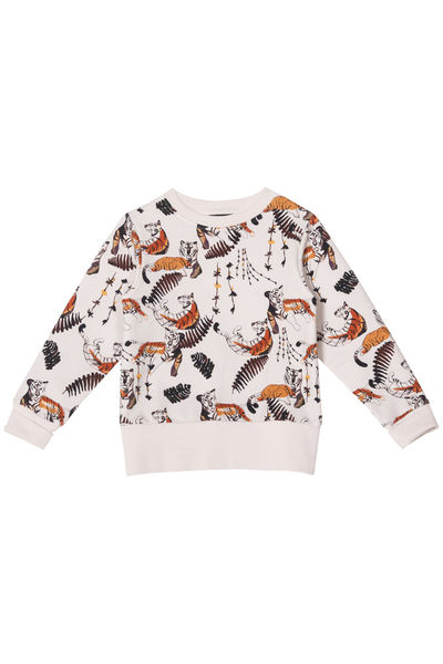Aarre AW20 Robin Tiger's Nap Dusty Collegepaita