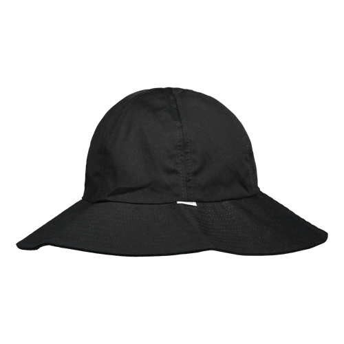Gugguu SS19 Summer Hat Black