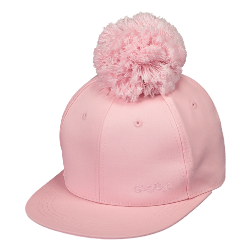 Gugguu SS19 One Tuft Cap Orchid