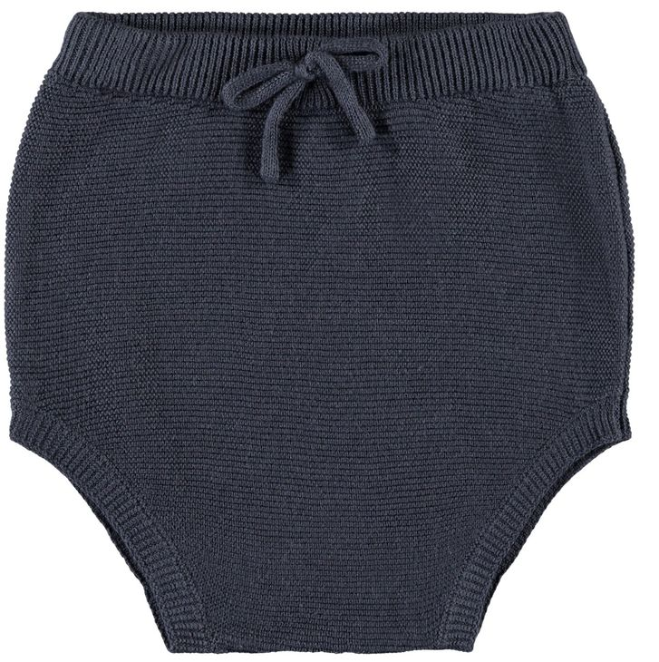 Name It Nbnbain Knit Bloomer India Ink