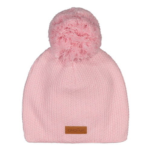 Gugguu SS19 Single Tuft Beanie Orchid