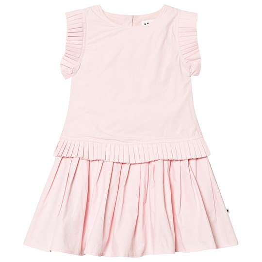 Molo Kids SS19 Cibbe Dress Morning Rose