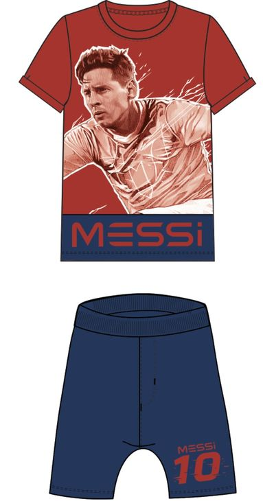 Name It Nkmmessi Victor SS Set