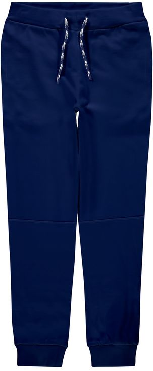 Name It Nmmvoltano Swe Pant Bru Blue Depths