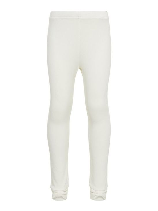 Name It Nmffikya Legging Snow White