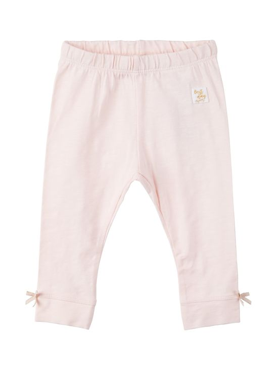 Name It Nbfilva Legging Barely Pink