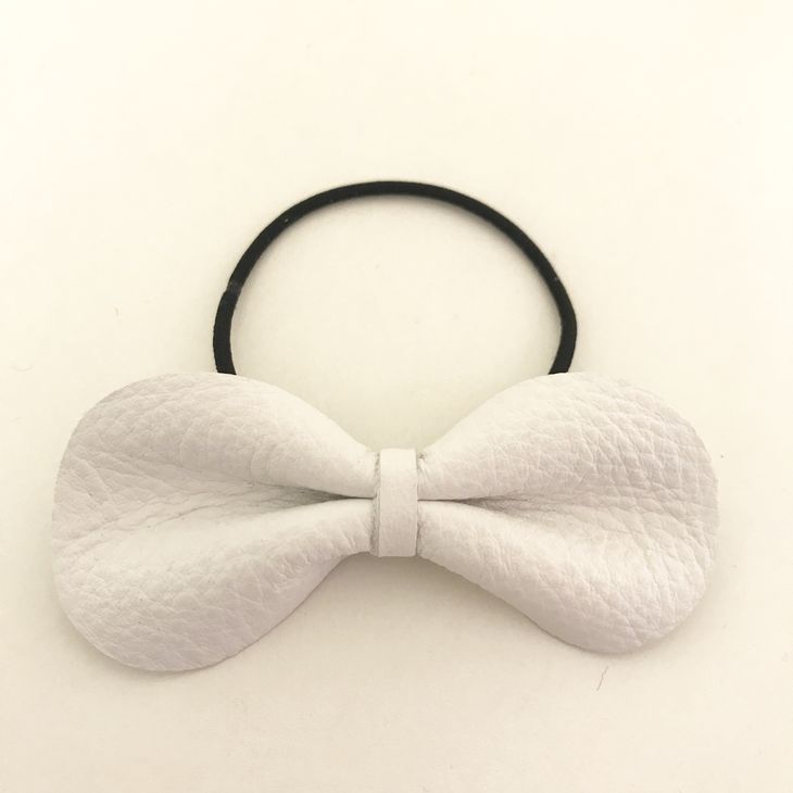 FMAM Mice Mice Hairband White
