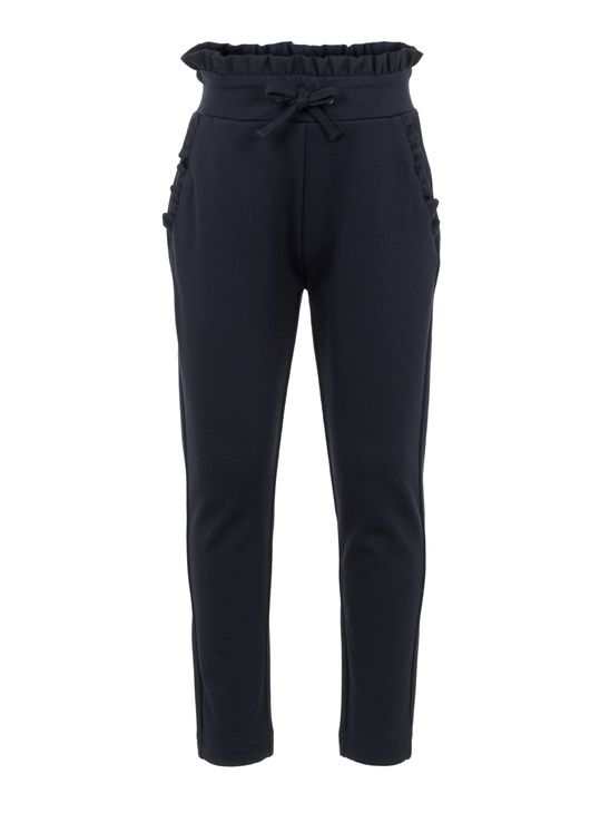 Name It NMFODA Ida Normal Pants Dark Sapphire