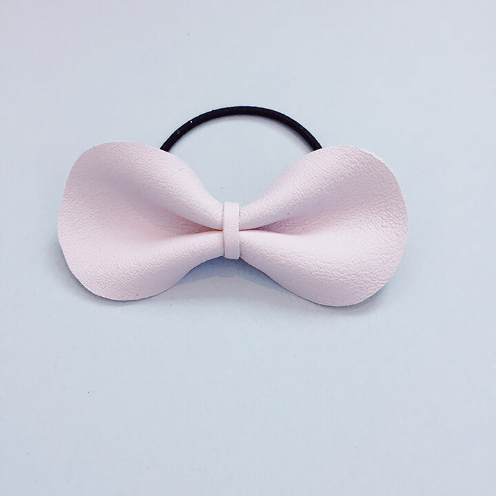 FMAM Mice Mice Hairband Pale Rose