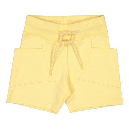 Gugguu SS20 College Shorts Banana