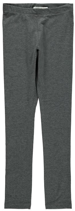 Name It Nitvivian Legging Dark Grey Melange