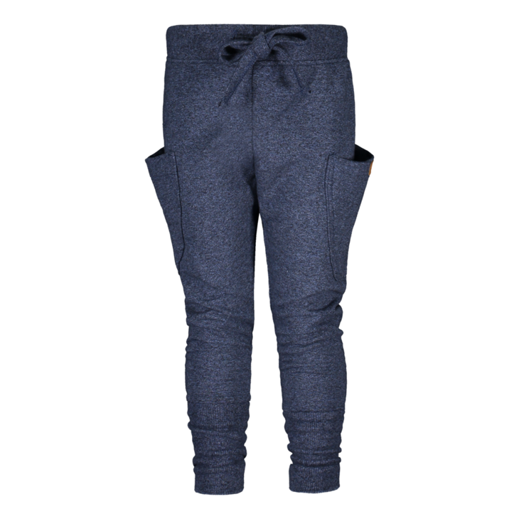 Metsola AW18 College Pants Dark Denim