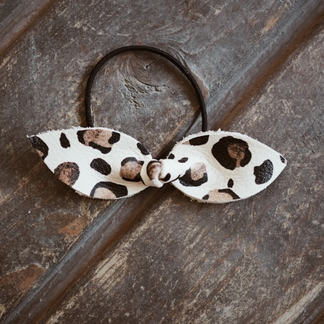 FMAM Hairband Leopard