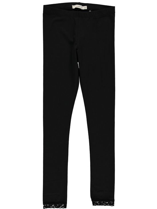 Name It Nitvista Legging Nmt Sky Captain